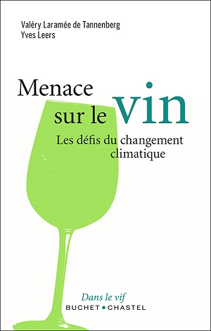 Threat to wine.  The challenges of climatic change.