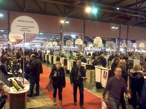 Blog ch teau de la bonneli re gourmet odyssey - Salon des vins bordeaux ...