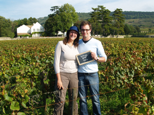 rent a vine in France. Wine experience gift