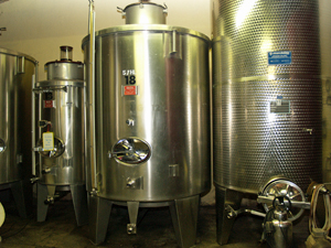 Wine Making Experience Gift. Visit the winery and blend your own wine.