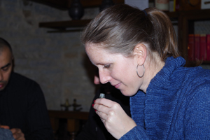 Gift for wine lovers. Wine tasting lesson in Burgundy, France