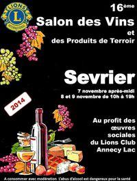Blog ch teau beau rivage gourmet odyssey - Salon des vins ampuis ...