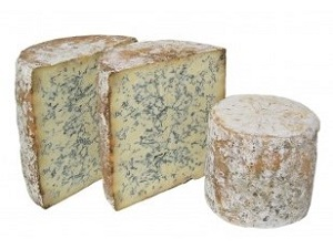 Stilton, potted or by the wedge