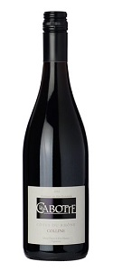 The Colline red wine from Domaine la Cabotte