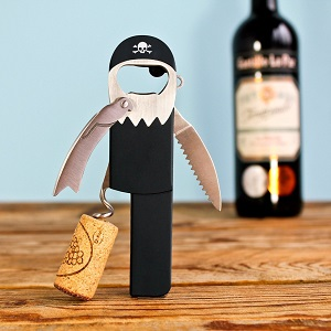 The pirate corkscrew seen on Amazon