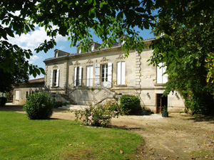 Adopt-a-vine experience in Saint-Emilion France
