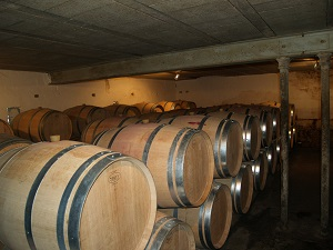 Bordelais barrels