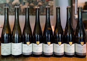 Wine tasting at French fairs, meet Domaine Stentz-Buecher