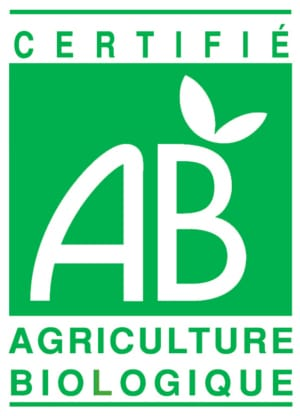 French Organic Farming logo