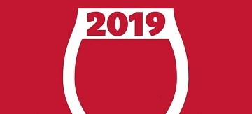 Our partner wines are lavished praise by the 2019 wine guides