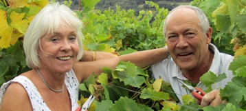 Original Retirement Present