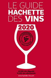 Guide Hachette 2020 Wine Guide