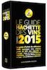 Guide Hachette 2015 Wine Guide