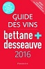 Guide Bettane+Desseauve 2016