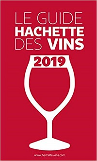 The Hachette Wine Guide 2019