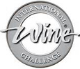 Château Coutet, silver medal at the International Wine Challenge
