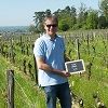 Customer top ratings, adopt-a-vine experience in Saint-Emilion, France