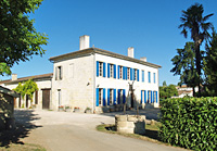 Original Wedding Gift Idea for Wine Enthusiasts.  Rent a vine in the Medoc, Bordeaux, France